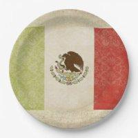 Mexican Plates | Zazzle.com.au