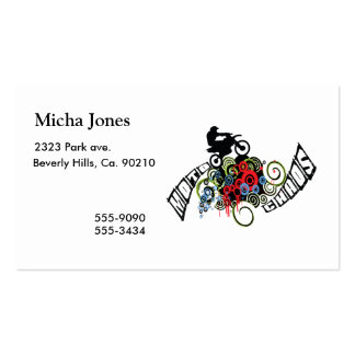 Moto Business Cards, 90 Moto Busines Card Template Designs