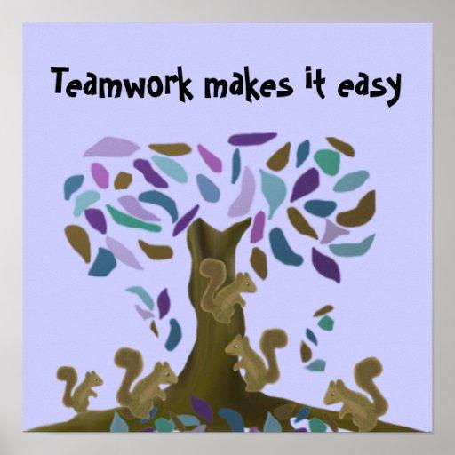 #Teamwork