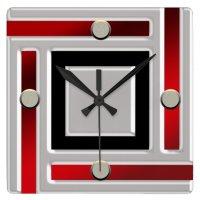 Ultra Modern Contemporary Wall Clock | Zazzle.com.au