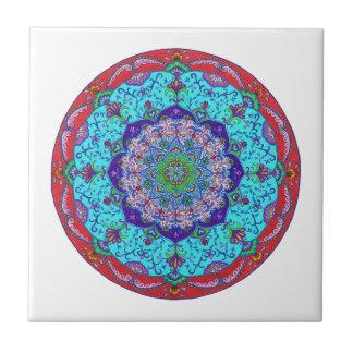 Encontre presentes Desenho Da Flor Azulejos criativos