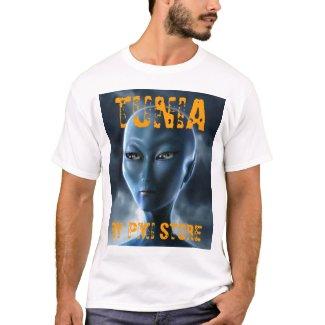 CAMISETA TUNIA BY PMI STORE shirt