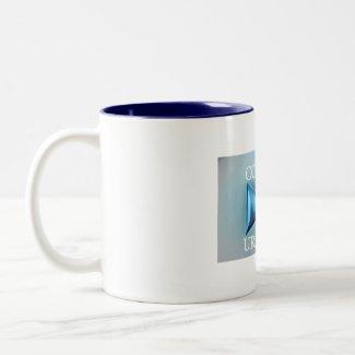 LINHA COMANDO URANIANO mug