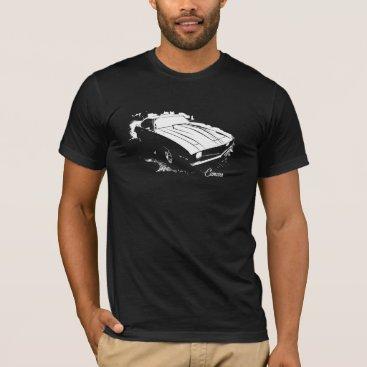 1969 Chevrolet Camaro SS T-Shirt