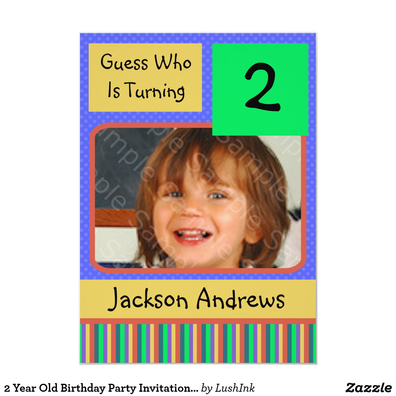 2 Year Birthday Party Invitations Boy R7c845133be274d67ae6bdeaecf18831d Zkrqs