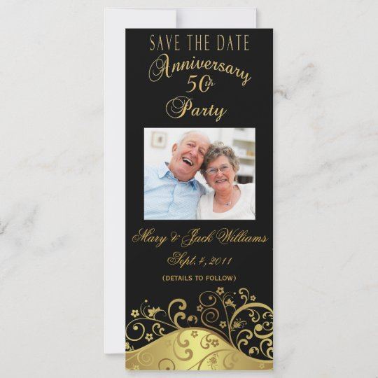 50th anniversary save the