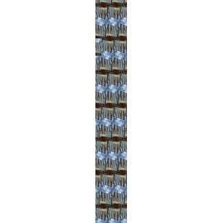A different look at NYC upside right sideways tie tie