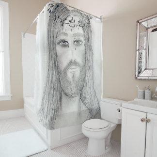 Religious Shower Curtains  Zazzle