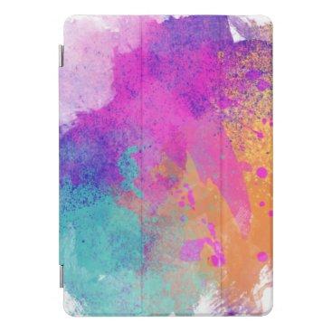 "Abstract Art 8th Gen iPad w/ 10.2"" Retina and Appl iPad Pro Cover"