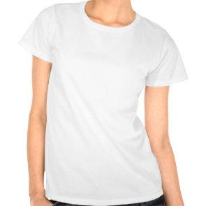 Abstract Hockey (female) Shirts