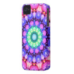 Abstract swirl pattern casemate cases
