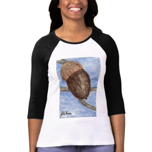Acorn Shirt by Julia Hanna Shirt shirt