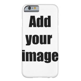 Add image iPhone 6 case