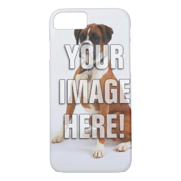 Add your dog photo iPhone 8/7 case