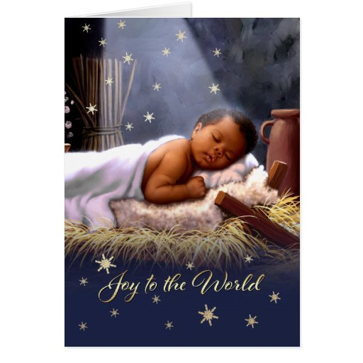 The Gallery For Gt African American Baby Jesus