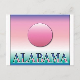 Alabama Airbrush Sunset