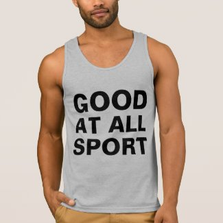 All sport ! tees