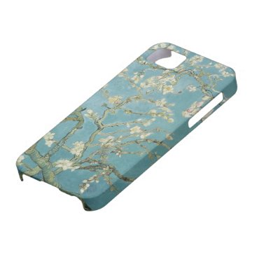 Almond Blossom by Vincent Van Gogh iPhone SE/5/5s Case