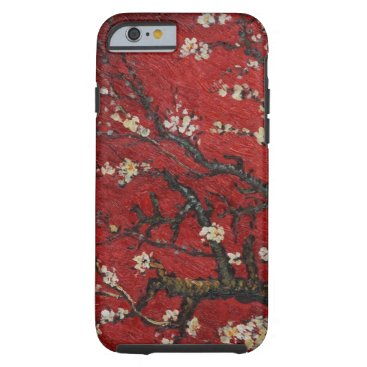 Almond Blossom Vincent Van Gogh Tough iPhone 6 Case