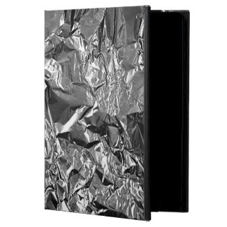 Aluminium Foil POWIS iCase Ipad Air Case