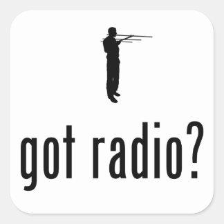 Amateur Radio Stickers, Amateur Radio Sticker Designs