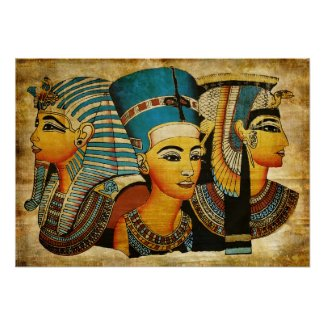 Ancient Egypt 3 Print