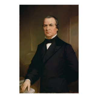 President Andrew Johnson Gifts on Zazzle