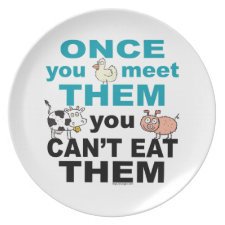 vegan plates
