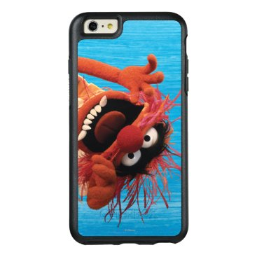 Animal OtterBox iPhone 6/6s Plus Case