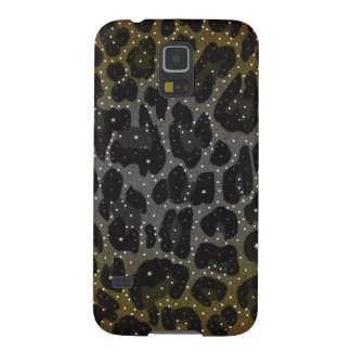 Animal Print Pattern Samsung Galaxy5