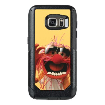 Animal wearing sunglasses OtterBox samsung galaxy s7 case