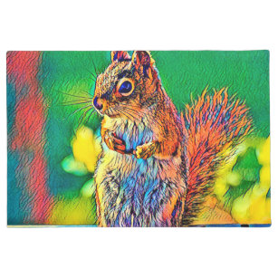 animalcolor squirrel 003 by