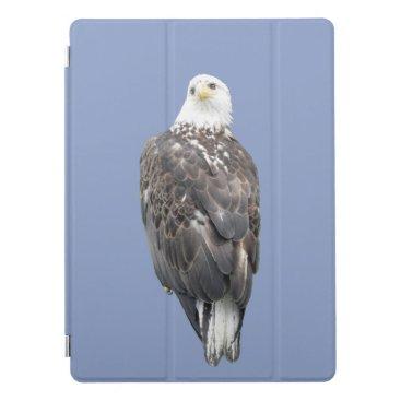 """Apple 12.9"""" iPad Pro cover w/ eagle"""