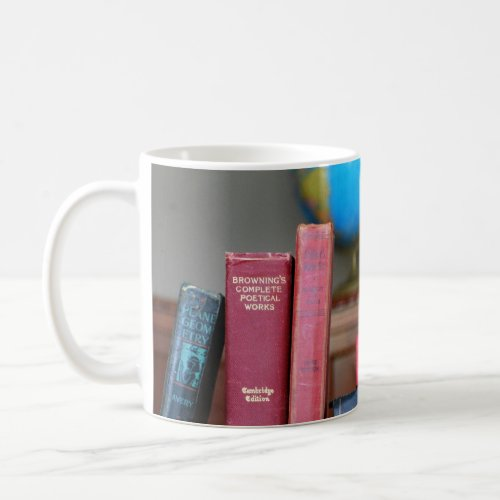 Apple for the Teacher Mug mug