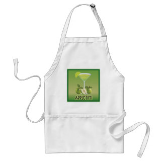Appletini Green Aprons