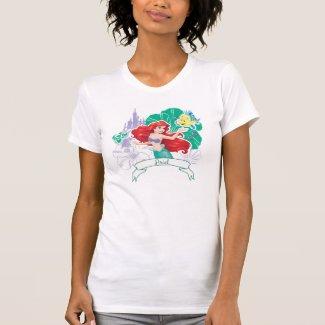 Ariel - Spirited Tshirt