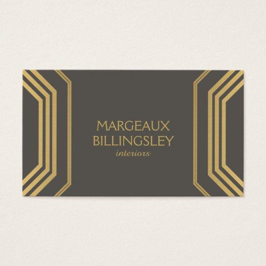 interior designer business cards