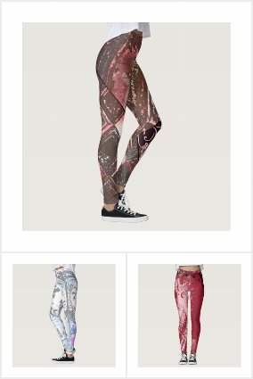Art for your legs