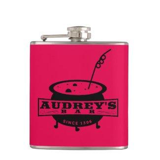 Audrey's Bar Flask