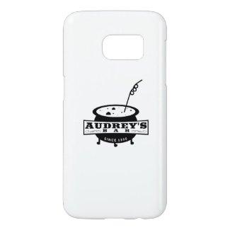 AUDREY'S Bar Samsung Galaxy S7 Case