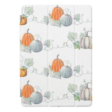 Autumn Pumpkins1 iPad Pro Cover