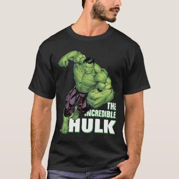 Avengers Classics | Hulk Charge T-Shirt