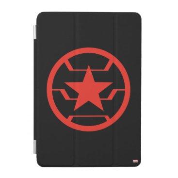 Avengers Classics | Winter Soldier Icon iPad Mini Cover