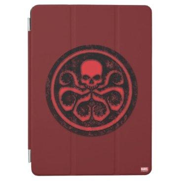 Avengers | Hydra Logo iPad Air Cover