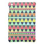 Aztec pattern iPad mini cases ipad mini cases