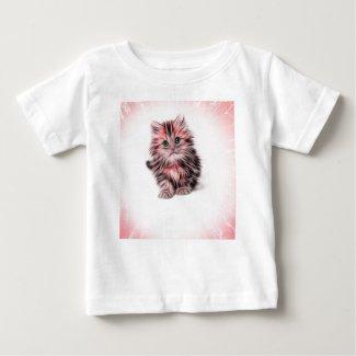 Baby Meow Baby T-Shirt