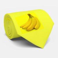 Banana Tie! Tie | Zazzle