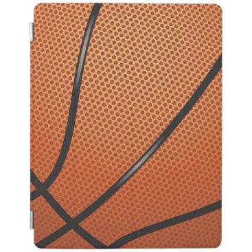 BASKETBALL Magnetic Cover - iPad 2/3/4, Air & Mini