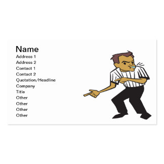 21+ Basketball Referee Business Cards and Basketball