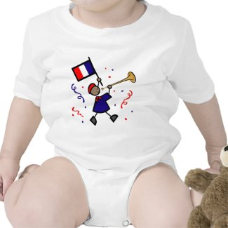 Bastille Day Gifts and Tees (8) shirt
